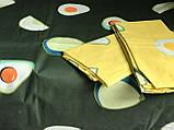 Комплект постільної білизни полуторка, фото 2