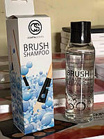 Шампунь для миття кистей Coastal Scents Brush Shampoo Cleanser