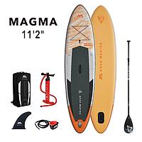 Надувна дошка SUP Aqua-Marina Fusion 11