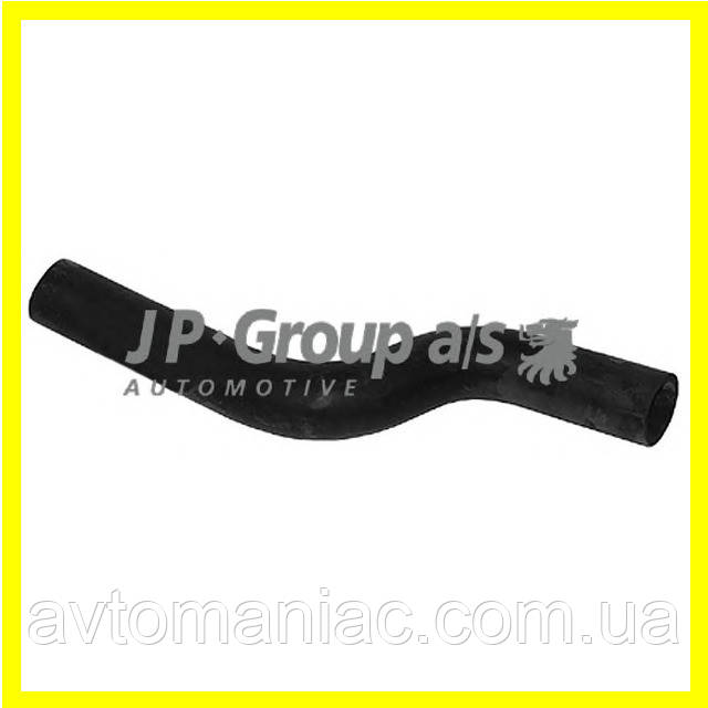 Патрубок охолодження (шланг) Volkswagen GOLF II / JETTA II