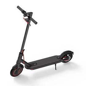 Электросамокат E-Scooter (7,8 mAh, Чёрный)