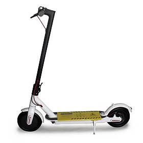 Электросамокат E-Scooter (7,8 mAh, Белый)