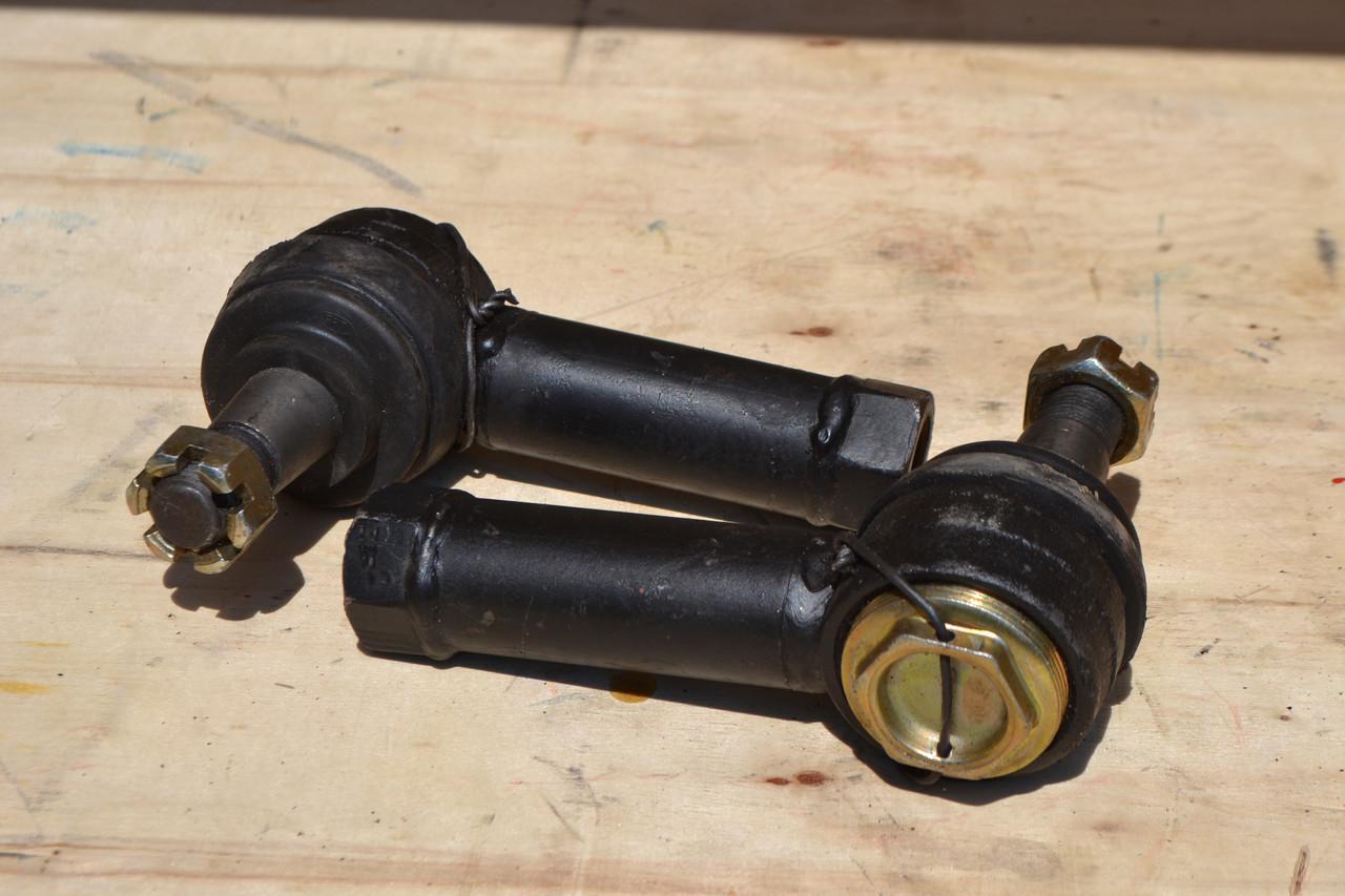 Шарнір (наконечник) Двостороннього циліндра мтз 80