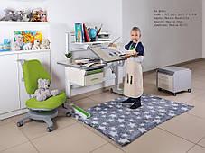 Mealux Onyx   Ортопедичне дитяче крісло для уроків та навчання, фото 2