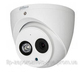 DH-HAC-HDW1400EMP-A (2.8 мм) 4 Мп HDCVI видеокамера
