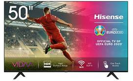 LED-телевізор Hisense 50A7100F