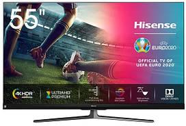 LED-телевізор Hisense 55U8QF