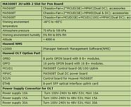 Huawei OLT MA5608T (mcud1, mpwd, gpbd, c++), фото 8