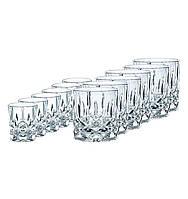 Набор стаканов для крепких напитков Nachtmann Noblesse (6+6) 102390