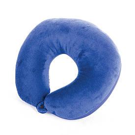 Дорожня подушка під голову Spokey Adder II 839570, підголовник, туристична для сну і відпочинку