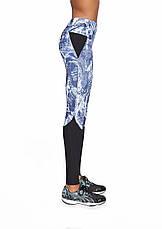 Спортивный костюм женский Bas Bleu Trixi (original), костюм для фитнеса, фото 3
