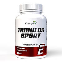 Трибулус - EnergiVit TRIBULUS TERESTRIS SPORT / 60 tablets