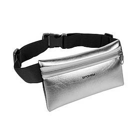 Сумка-чохол на пояс для бігу Spokey Hips Bag (original) спортивна поясна сумка