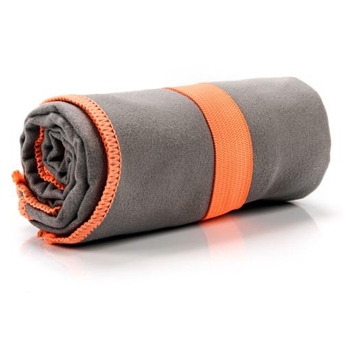 Швидковисихаючий рушник Meteor Towel S (original) з мікрофібри 42х55 см