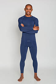 Чоловічі термоштани спортивні Tervel Comfortline (original), підштаники, кальсони зональні, безшовні