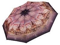 Женский зонт Три Слона ( автомат/полуавтомат ) арт. L3881-34