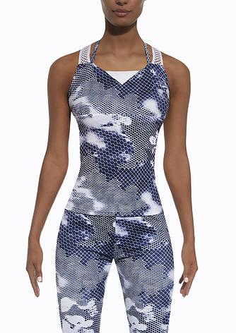 Спортивный женский топ BasBlack Code-top 50 (original), майка для бега, фитнеса, спортзала, фото 2