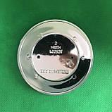 Эмблема значок логотип на капот багажник BMW / БМВ ,51-148132375, 78 мм, фото 2