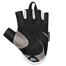 Жіночі рукавички для фітнесу Spokey Lady Fit 928967 (original), спортивні тренувальні атлетичні, фото 3