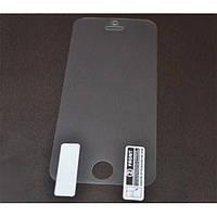 Защитная глянцевая пленка iPhone 5, 5S, 5C