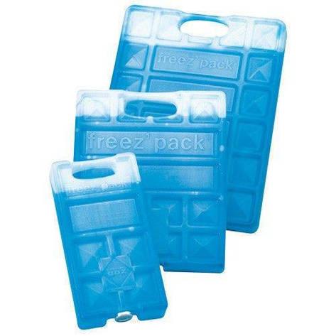 Акумулятор холоду Сampingaz Freez Pack M30 25х20 см для термосумки, сумки-холодильника, фото 2