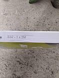 Однорядний ланцюг S-32 . 5 метрів . Ціна за 5 метрів . AGV Німеччина. Крок 29,21 мм., фото 4