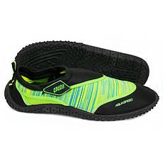 Аквашузы дитячі Aqua Speed 2B (original) взуття для пляжу, взуття для моря, коралові тапочки, фото 3