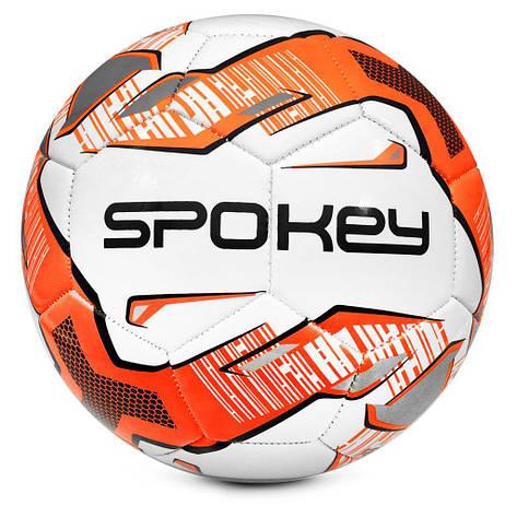 Футбольний м'яч Spokey Haste Pro 927672 (original) Польща розмір 5 тренувальний, фото 2