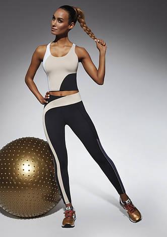 Спортивный костюм женский Bas Bleu Flow (original), костюм для фитнеса, фото 2