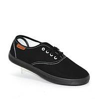 Кеди підліткові на шнурках, фото 1