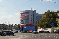 Койко-места на Ленинградской площади для бригад, строителей, рабочих