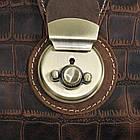 Саквояж Vintage 14410 Коричневый, фото 5