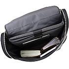 Рюкзак Vintage 14523 кожаный Черный, фото 3