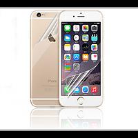 """Комплект матовых пленок перед/зад для iPhone 6plus (5.5"""")"""