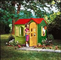Детский Игровой дачный домик Little Tikes 440S