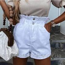 Жіночі літні джинсові шорти новинка 2021