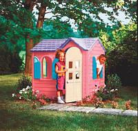 Детский Игровой дачный домик Little Tikes 440R