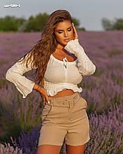 Жіночі шорти від Стильномодно
