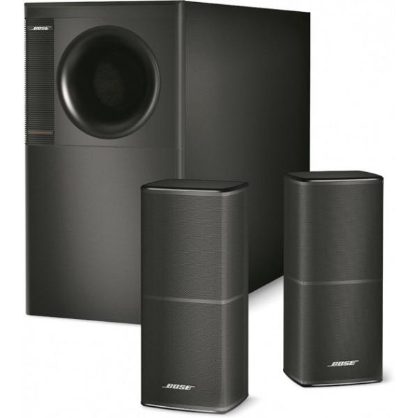Акустична система Bose Acoustimass 5 series V Black