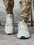 Кроссовки мужские 20002, Adidas Run90s neo, белые [ 42 43 44 45 ] р.(42-26,5см), фото 8