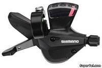 Манетка правая 7 ск. Shimano SL-M310, Altus