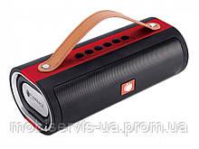 Bluetooth Колонка Florence FL-0452 Black