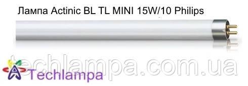 Лампа Actinic BL TL MINI 15W/10 Philips