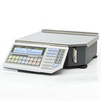Весы с печатью этикетки Штрих-Принт ФI 4.5