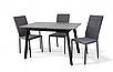 Стол обеденный -Этна 1200(+400)*750, фото 4