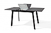 Стол обеденный -Этна 1200(+400)*750, фото 5