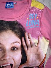 Регланы для девочек Disney, 6/8-11/12 рр., фото 3