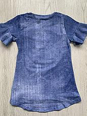 Комплекты для девочек оптом, S&D, 98-128 рр, фото 3
