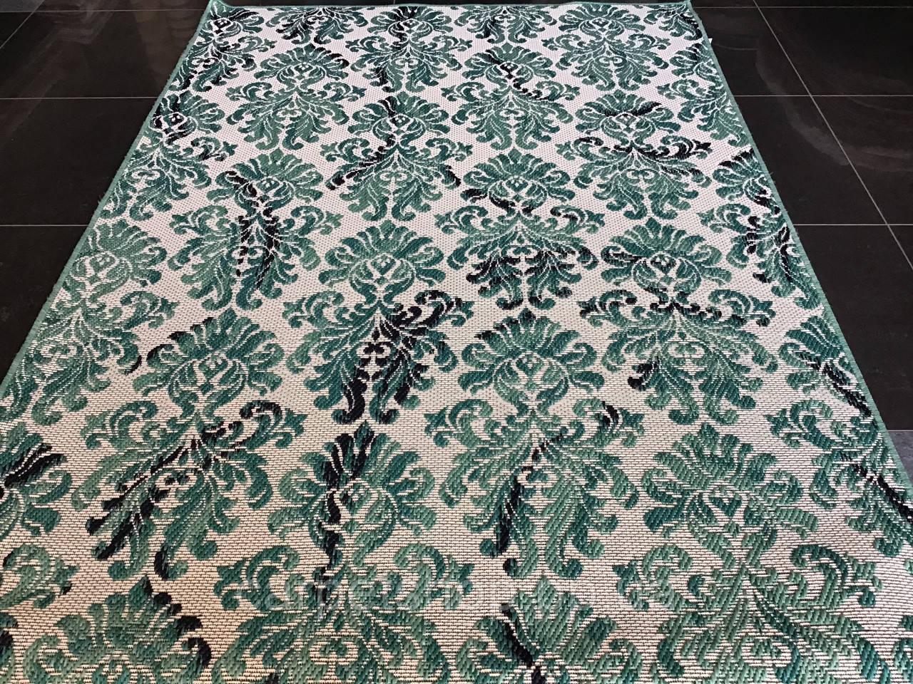 160*230 см Ковёр рогожка Texas Karat Carpet