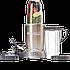 Соковитискач Nutri Bullet PRO, потужність 900 W, кухонний комбайн, меджік буллет, блендер, фото 5